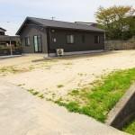 柳井市・新庄 フラワーランド近く 売土地(90.55坪)住宅用地