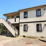 【新家賃】柳井市・旭ヶ丘、ゆめタウン近く 賃貸アパート2DK(1F・101号)サンリバー