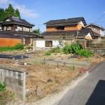 【新価格】田布施・宿井 田熊 売土地(81.37坪)住宅用地 ※建築条件なし。