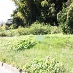 田布施・役場近く B号地 売土地(73.81坪)住宅用地 ※建築条件なし。