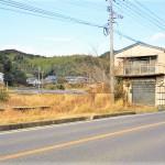 平生町・宇佐木 R188号線沿い 売土地(91.89坪)※事業用地(現状渡し)