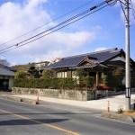【新価格】光市・中島田2丁目 島田中学校近く 一戸建売家(4DK)平屋建