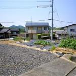 【新価格】田布施・岸田団地 売土地(89.5坪)住宅用地