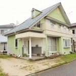 【商談中】田布施・天神ローソン近く、賃貸(4LDK+S)一戸建借家