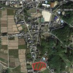 柳井市・新庄 売土地(1380.91坪)事業用地 ※分割相談可、価格相談可