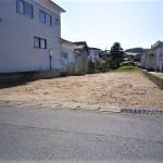 光市・室積4丁目 売土地(65.66坪)住宅用地 ※建築条件なし。