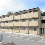 平生町・角浜 TSUTAYA近く、賃貸マンション1K(3F・303号)レジデンスひらお