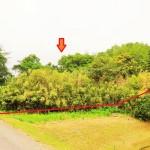 【新価格】田布施・麻郷  売土地(193.60坪)畑用地、事業用地