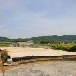 【新価格】柳井市・余田 売土地(280.65坪)住宅用地 ※建築条件なし。建物解体完了。