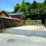 田布施・波野市 売土地(54.17坪)住宅用地 ※建築条件なし。