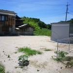 田布施・別府 馬島渡船場近く 売土地(67.92坪)※建築条件なし