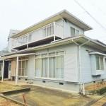 【新価格】光市・中村町 一戸建売家(3LDK)2階建