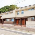 田布施・麻郷 188号線近く 賃貸アパート 1LDK(1F・104号)ベイリーフ