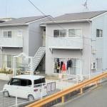平生町・湊ノ内 賃貸アパート・3DK(2F・C号)アーバンハイツ