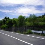 柳井市・新庄  ウェルネスパーク近く 売土地(162.92坪)