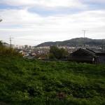 柳井市・新庄  多々野 マックスバリュ近く 売土地(164.25坪)