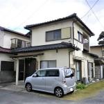【商談中】周南市・久米  マックスバリュ近く 一戸建売家 (4DK)オール電化