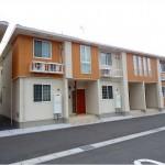 柳井市・柳井 賃貸アパート2DK(1F・102号)コフレドールⅣ番館