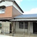 柳井・尾ノ上 柳井小学校そば 賃貸一戸建 借家(7DK)2階建