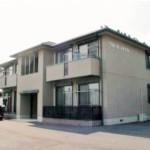 柳井市・新庄  賃貸アパート3DK(2F・202号)ラポール イチマサ