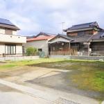 【商談中】平生町・大野北 平生小学校近く(79.88坪)住宅用地 ※建築条件なし