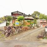 田布施町・名倉 コスモス近く  一戸建売家 (7DK)※敷地264坪