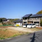 田布施・麻郷中西 郵便局近く 売土地(89.99坪)住宅用地 ※建築条件なし。