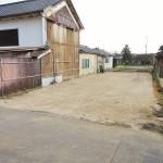 田布施・波野 波野市 売土地 (171.64坪)住宅用地 ※建築条件なし