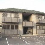 光市・中央、賃貸アパート・3DK(1F・101号)シャーメゾンK
