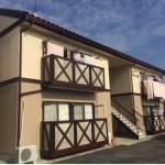 柳井市・南町 賃貸アパート 3DK(1F・102号)カーサ・プリメーラ B