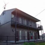 柳井市・中央 賃貸アパート 1K(1F・101号)Liberty