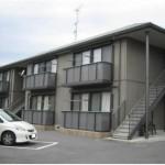 柳井市・中央、賃貸アパート・3DK(1F・103号)ロイヤル・オークス