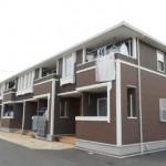 柳井市・柳井 賃貸アパート2DK(1F・103号)ドルチェビータ