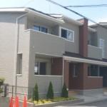 光市・室積6丁目 賃貸アパート2LDK(2F・203号)クーラヴェルデA