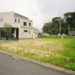 柳井市・柳東 ポートサイト柳井 売土地(住宅用地)※建築条件なし