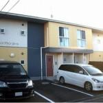 柳井市・新庄  賃貸アパート3LDK(2F・202号)ハンプトンコート