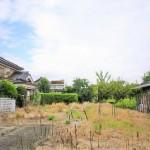 平生町・桜町 売土地(約74.11坪)住宅用地 ※建築条件なし