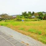 平生町・曽根 永大産業近く 売土地(約98.61坪)住宅用地 ※建築条件なし