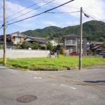 光市・室積 西ノ庄 売土地(99.83坪)住宅用地 ※建築条件なし
