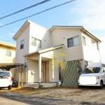 柳井市・新庄  一戸建売家(3LDK)※築15年、駐車4台可