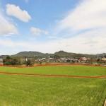 田布施・下田布施 サリジェ近く 売土地(1,152.82坪)事業用地