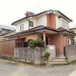光市・三井5丁目 三井小学校近く 一戸建売家(4LDK)