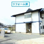 【新価格】平生町 曽根・水場バス停近く 一戸建売家(5LDK) ※リフォーム済物件