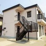【新価格】平生町・ 大野北  中古住宅(3DK×2) ※外壁塗装完了