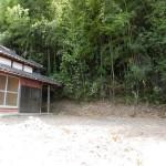 柳井市・新庄  幸南(90.09坪)住宅用地 ※建築条件なし