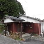 柳井市・古開作 ひばりヶ丘団地 一戸建売家(4DK)平屋建