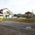 田布施・波野 ローソン近く 売土地(99.43坪)住宅用地 ※建築条件なし
