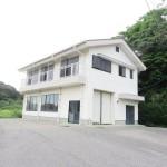 平生町・佐賀  浜田 売倉庫 約59坪(敷地約169坪)
