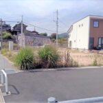 柳井市・余田 売土地(71.55坪)住宅用地 ※建築条件なし