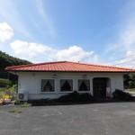 田布施町・宿井 店舗付き住宅(敷地 約155坪)